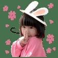 my Baby sister-Xi Jie