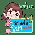 Sale online by Nhoi