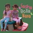 BabyGirl Sasha Bella Nara