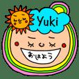 Yuki専用セットパック