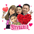 Tou-Aor Happy Family