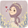 Twinkle little hijab : Eng Ver.