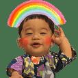 Gina Baby初登場