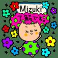 Many setMizuki