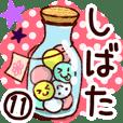 【しばた/柴田】専用11