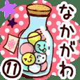 【なかがわ/中川】専用11