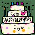 Many setKoto