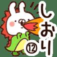 【しおり】専用12