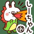 【しーちゃん】専用12