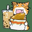 22貓, 今天要吃什麼? 台灣篇