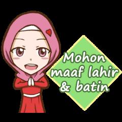 Nurfat (Fasting Month Edition)