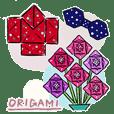Origami English!