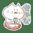 関西弁・ネコのおっちゃんふんわり3