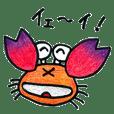 Mrs. Crab's Diary 2