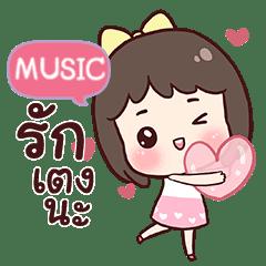 MUSIC love u e