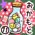 【おかもと/岡本】専用11