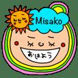 Many set Misako2