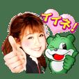 Bikuma's Sticker ! Part2