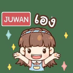 JUWAN judy free day e