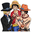 ONE PIECE THIRD SERIES