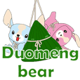 Duomeng Bear has cameback