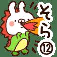 【そら】専用12