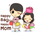 Happy MoM Happy Life