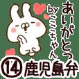 【ここちゃん】専用14<鹿児島弁>