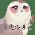 Crazy Taiwan Owl