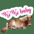 KiKi's baby