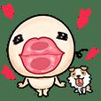 Wan Wan: Shake Bum Bum