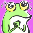 green KEROHIKO