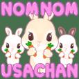 nom nom USACHAN#1(ENG)