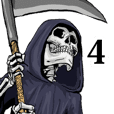 Death grimreaper 4