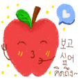 I APPLE YOU (Korean-Thai)