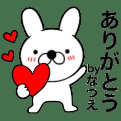 Name rabbit Natue