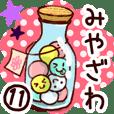 【みやざわ/宮沢】専用11