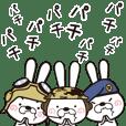 Usagi Corps(14)