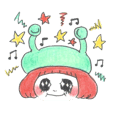 midobu's Sticker