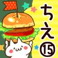 【ちえ】専用15
