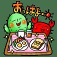 Crab&Cactus