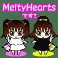 Melty Hearts