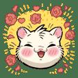 kitten Omusubi