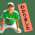 自分の草野球チーム5