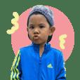 Swagger Anwar