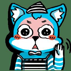 軟糖貓-超實用貼圖