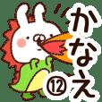 【かなえ】専用12