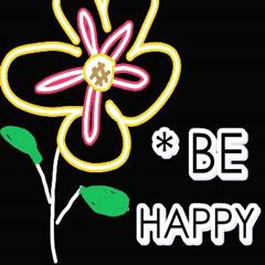 Happy and Kind