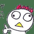 TORIMARU-kun Illustration touch