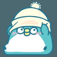 PP mini 小小企鵝 26